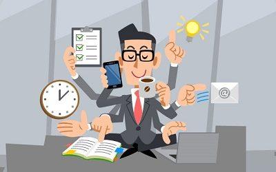 RPA øger Produktiviteten