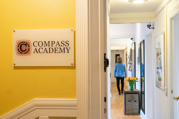 compass kursus